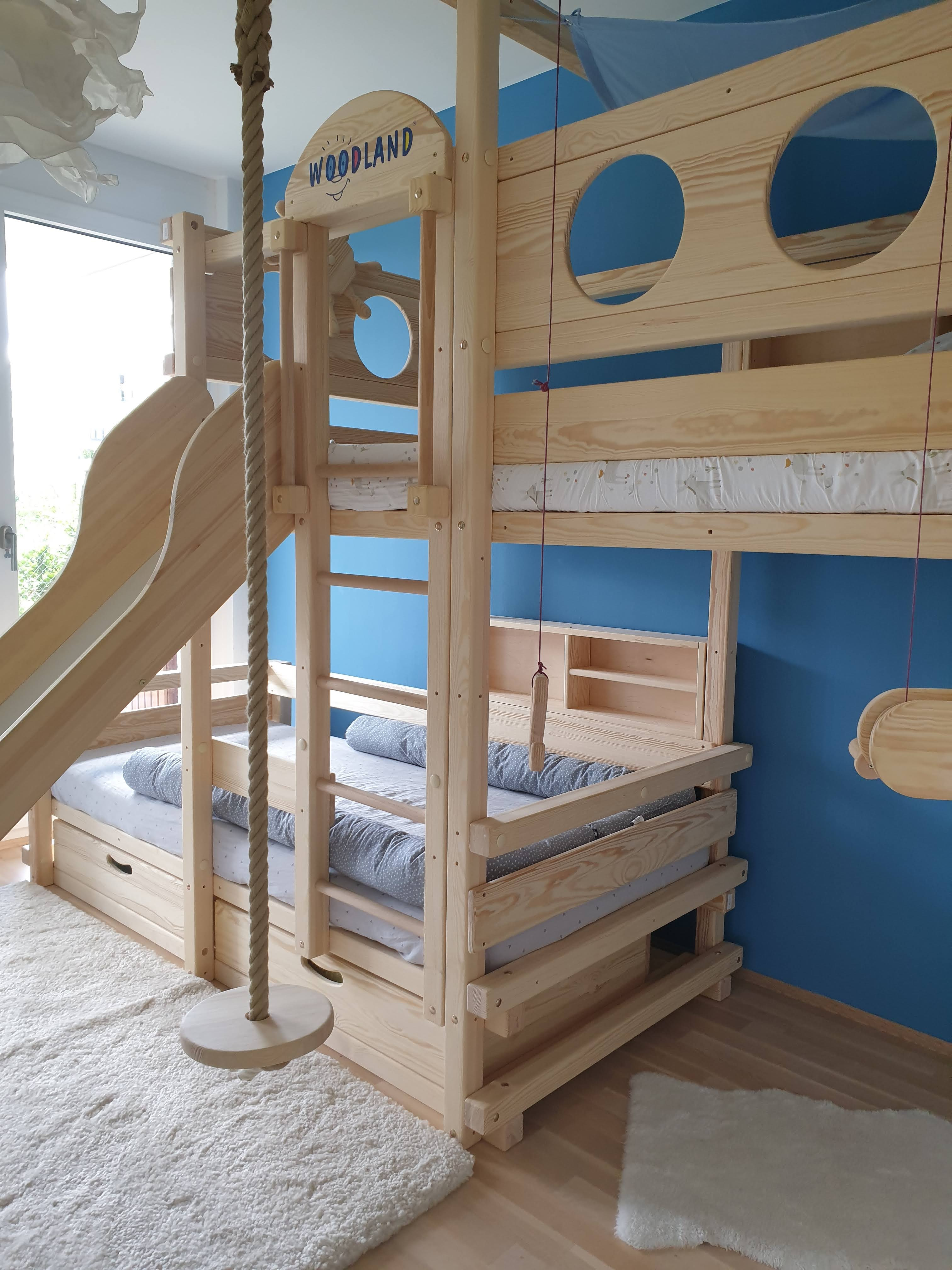 A real photo of AMARILLO bunk bed by Alexandra  (1)
