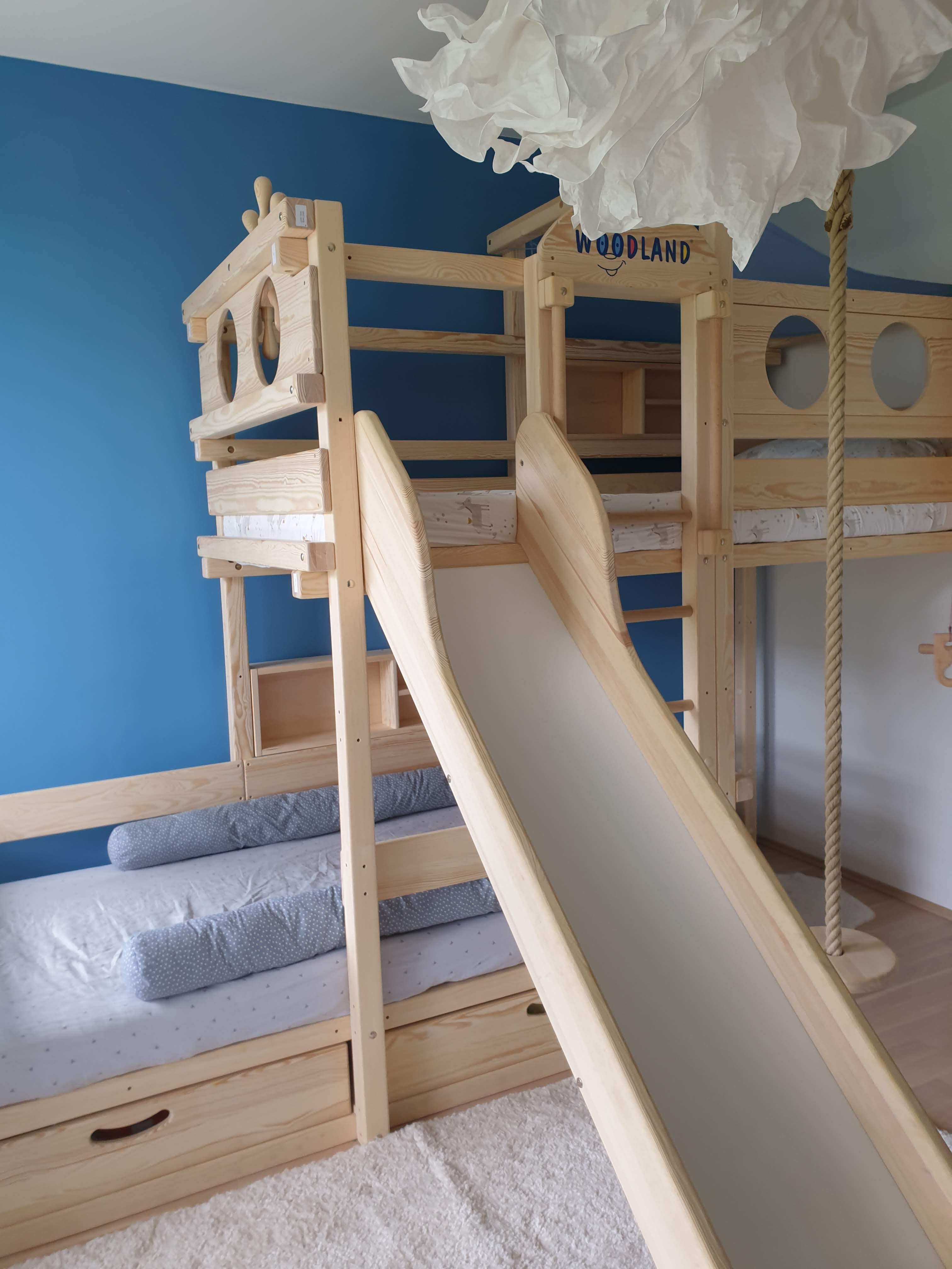 A real photo of AMARILLO bunk bed by Alexandra  (3)