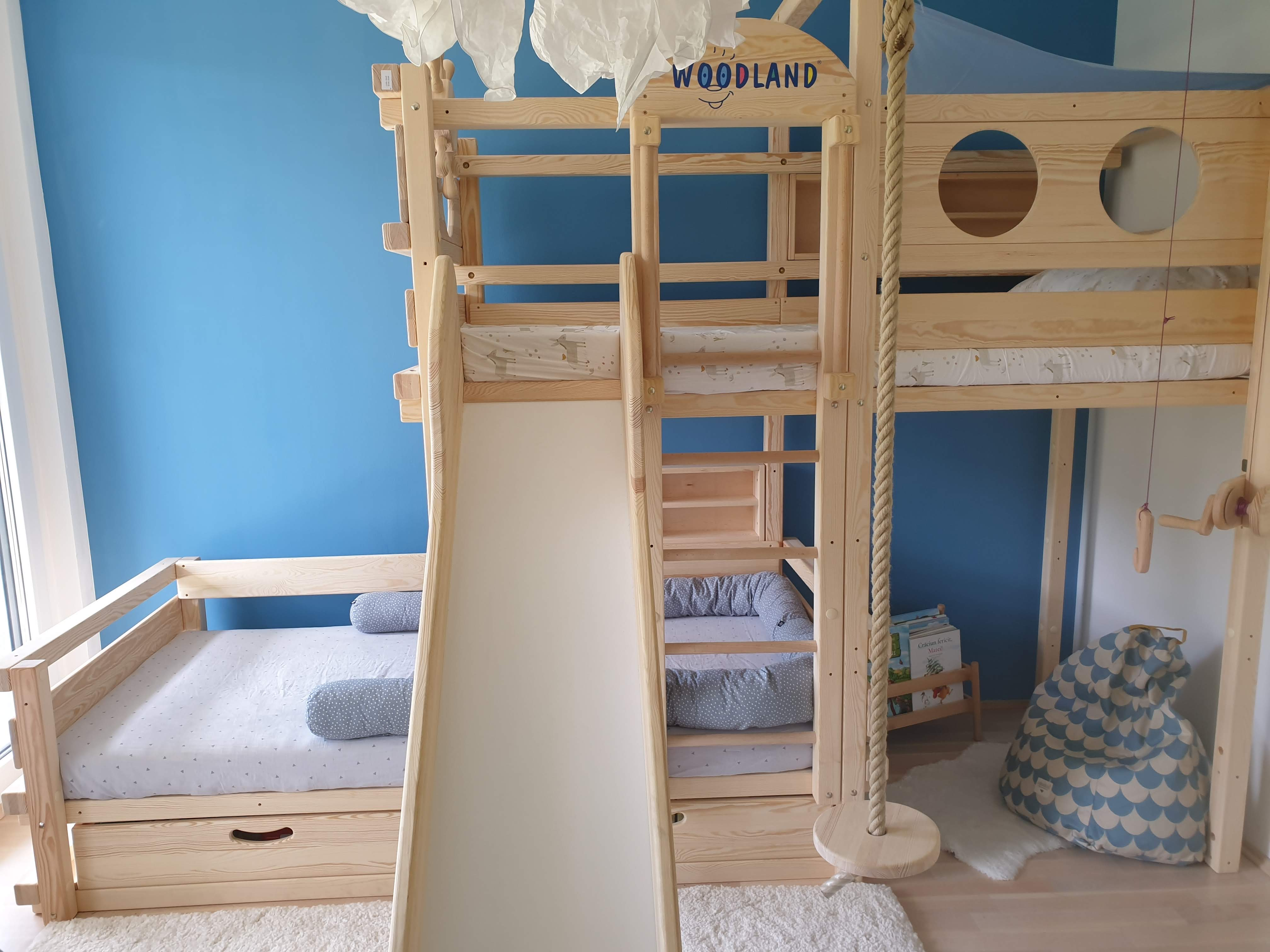 A real photo of AMARILLO bunk bed by Alexandra  (5)