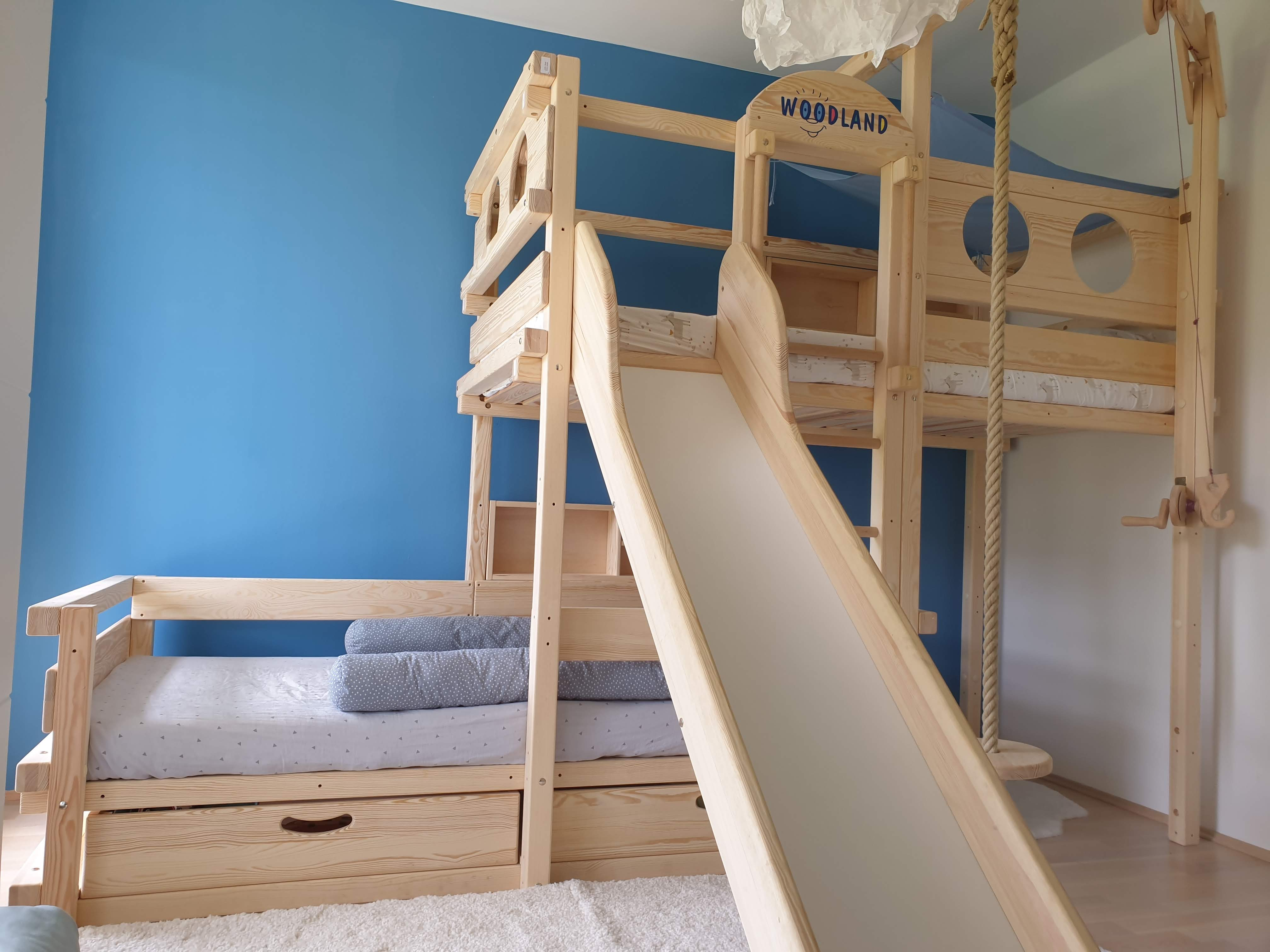 A real photo of AMARILLO bunk bed by Alexandra  (4)