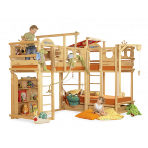 EL DORADO bunk bed