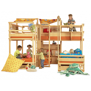 GRAN CANYON bunk bed