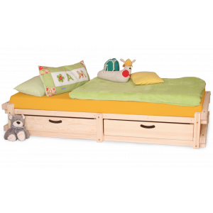 MEMPHIS children's bed