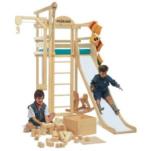 MAVERICK play tower